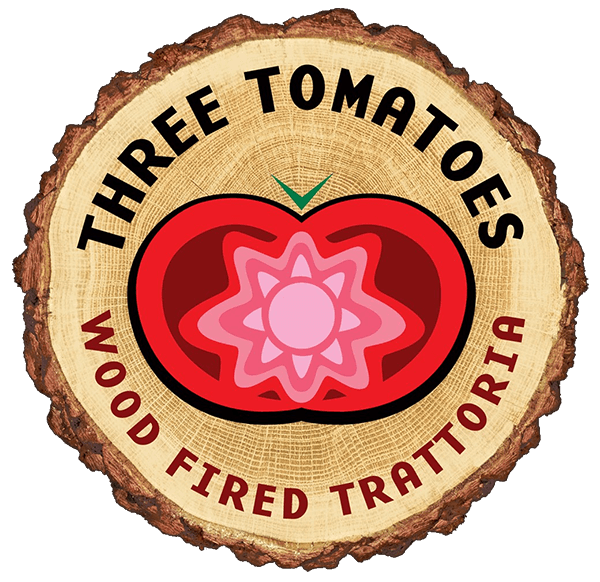 Three Tomatoes Trattoria - Homepage